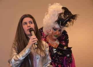 5. Kuirfest, Matmazel Coco ile başladı!