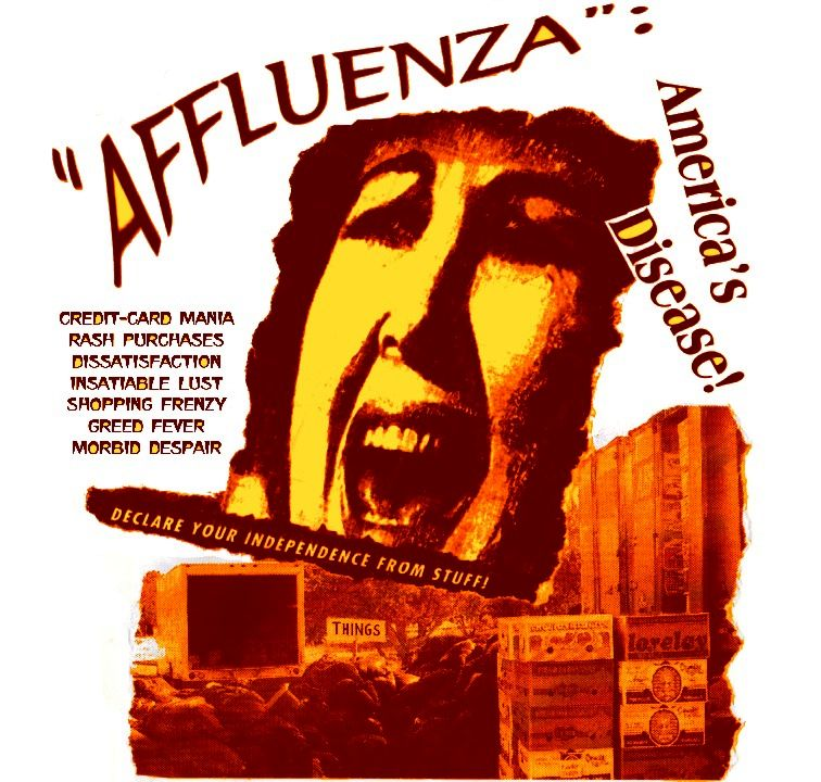 Affluenza (1997)