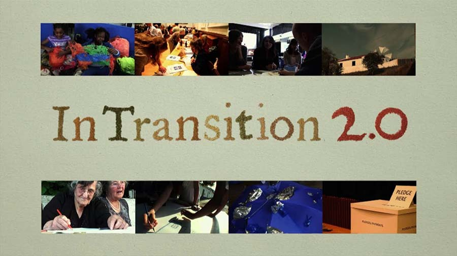 In Transition 2.0 A Story of Resilience & Hope in Extraordinary Times (2012)