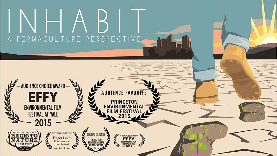 Inhabit A Permaculture Perspective (2015)