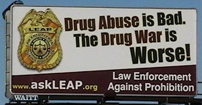 Law Enforcement Opposed to the War on Drugs (2006)