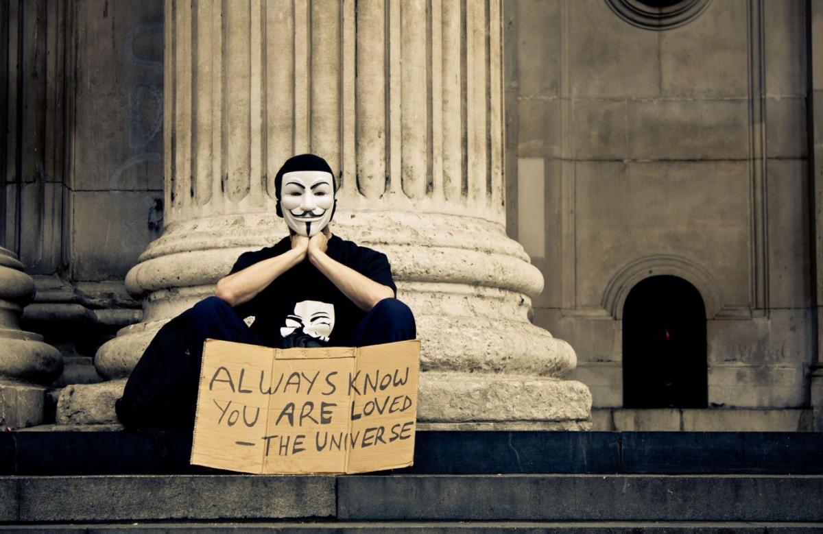 Occupy Love (2013)