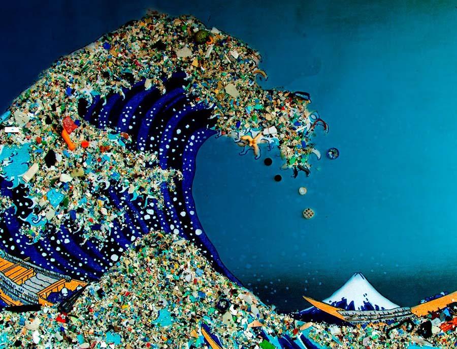 Plastiklerin yarattigi buyuk tehlike 2