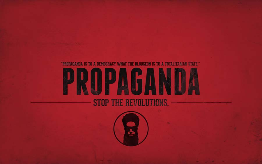Propaganda (2012)