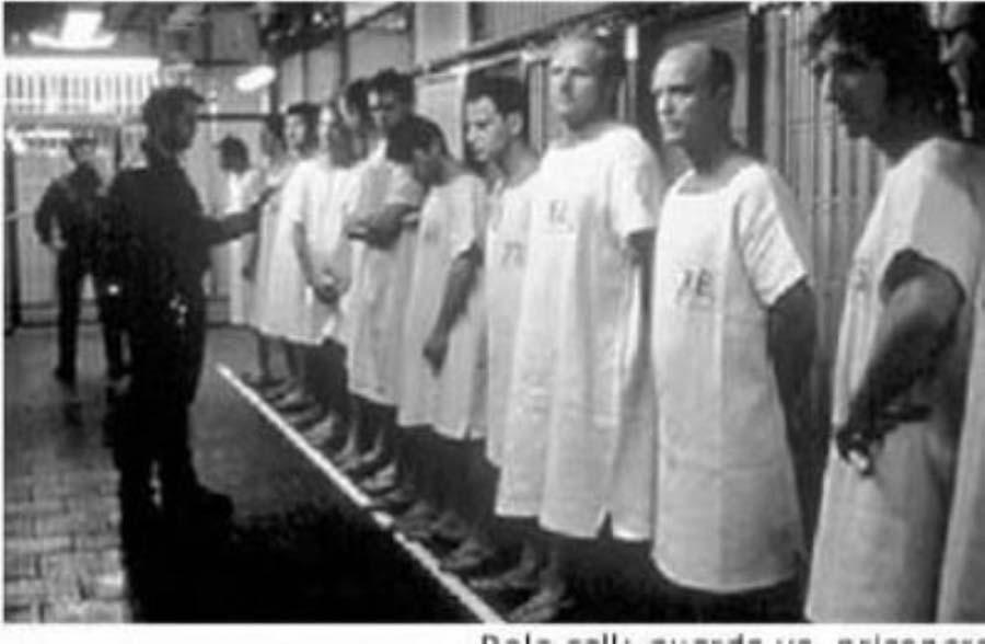 Stanford Hapishane Deneyi 2