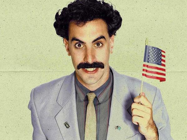 Suriyeli multecilere yardim etmek için 1 milyon dolar bagişlayan İngiliz komedyen