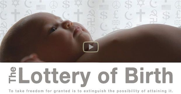 The Lottery of Birth (2013)