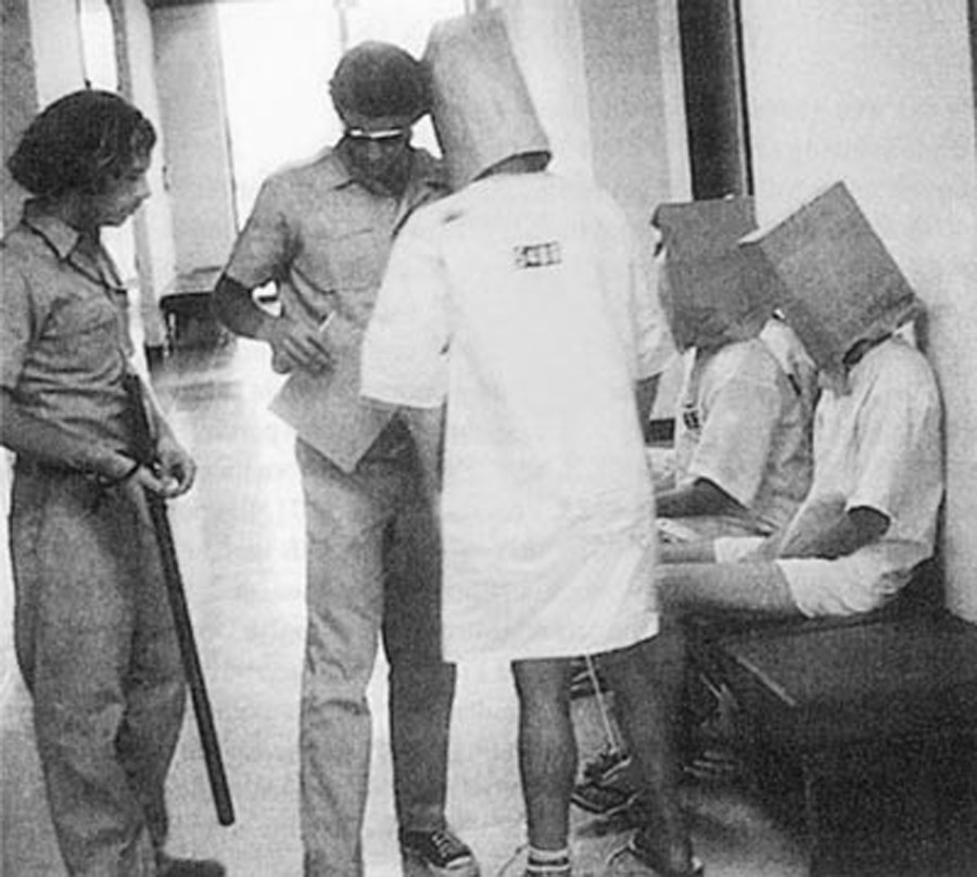The Stanford Prison Experiment 3