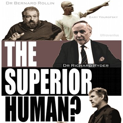 The Superior Human (2012)
