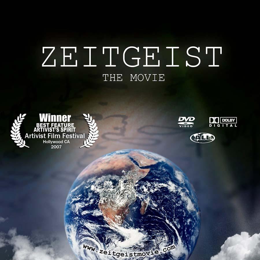 Zeitgeist Addendum (2008)