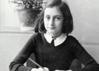 Anne Frank - Günümüz için bir tarih