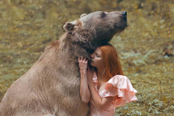 gerçek hayvanlar 8