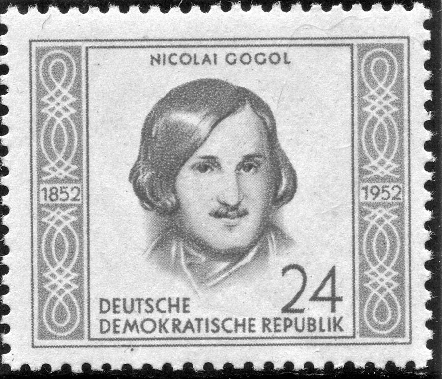 gogol 3