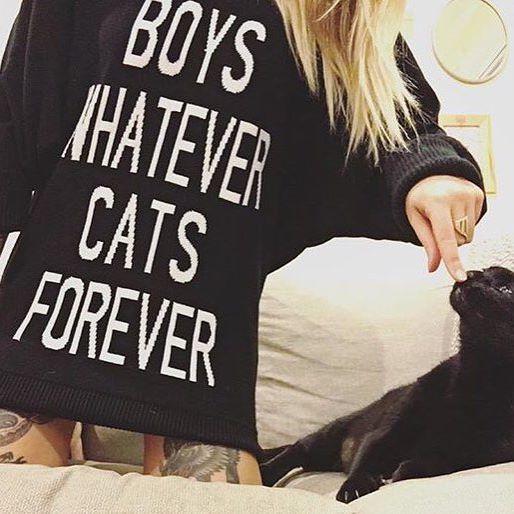 kittenlady 1