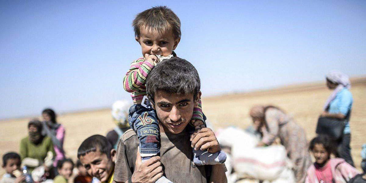 Avrupa'da 10 bin göçmen çocuk kayıp