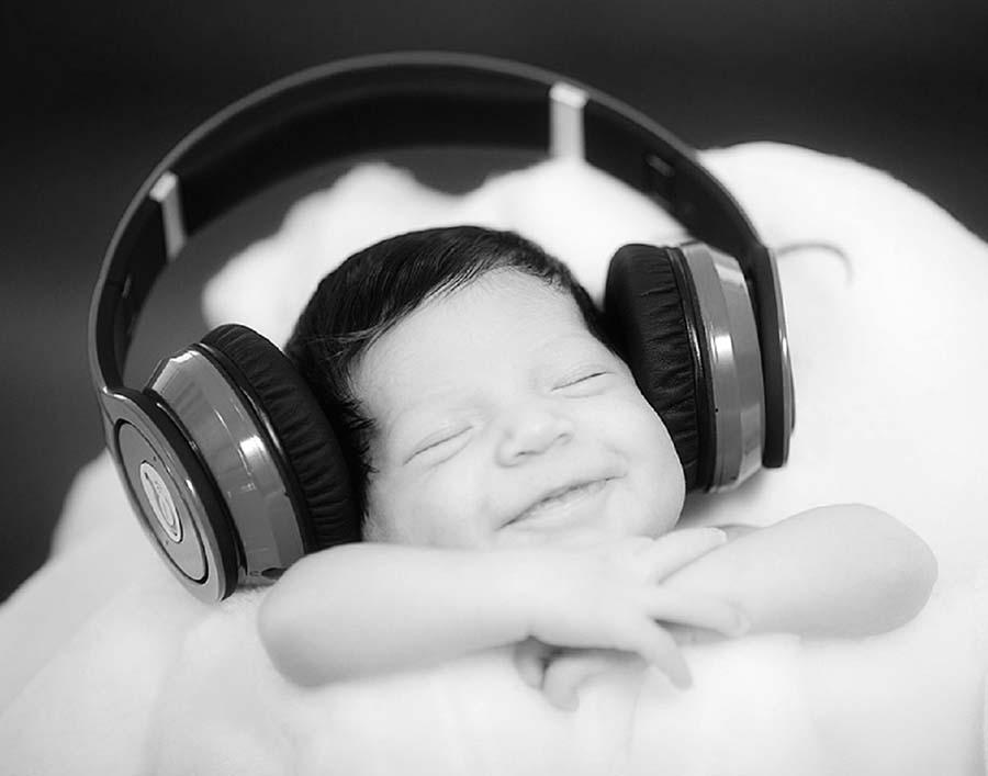 muzik cocuk