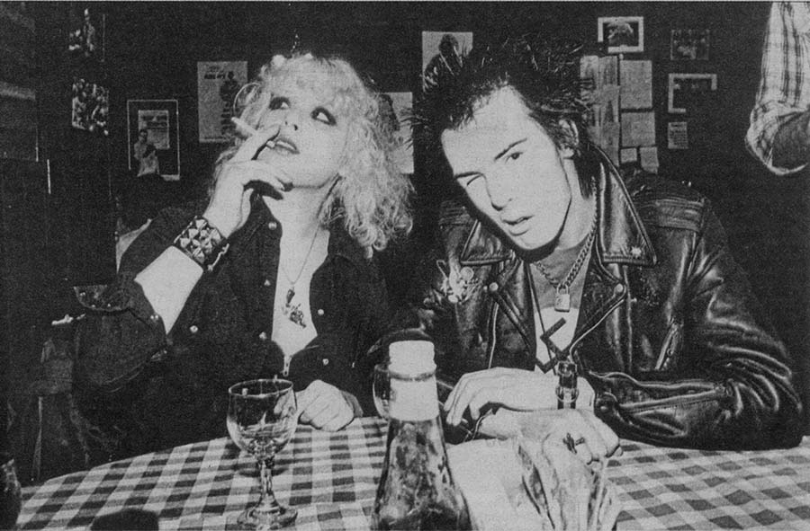 sid and nancy 3