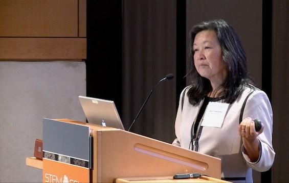 11. ann tsukamoto - stem cell isolation 10 kadın
