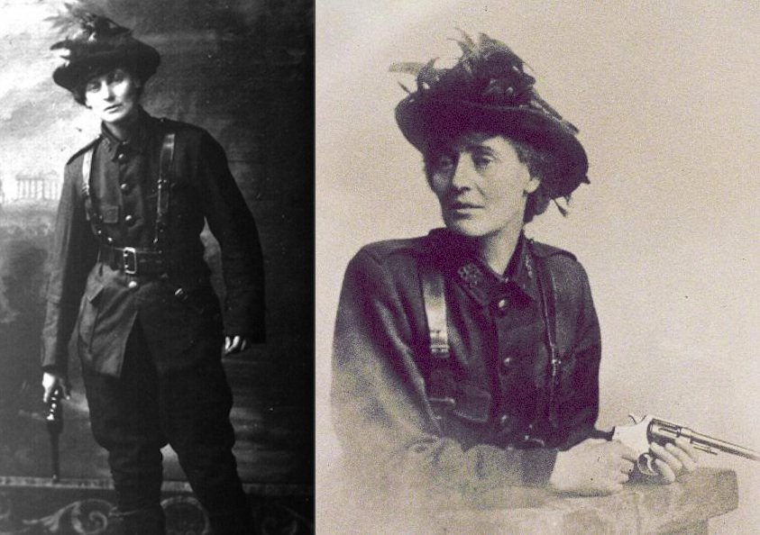 Tarih dersinde öğrenmediğiniz 10 kadın devrimci - 3