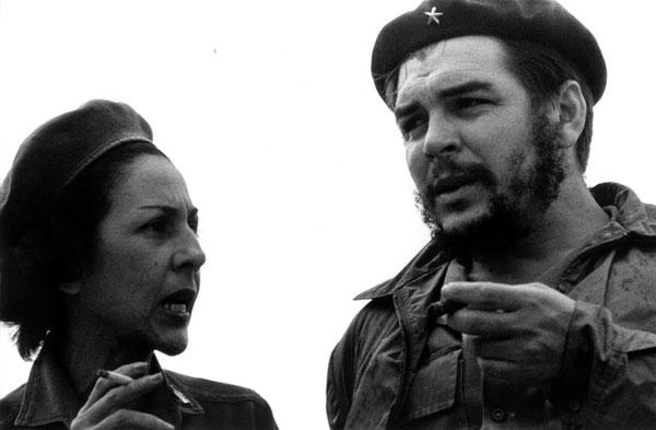 Tarih dersinde öğrenmediğiniz 10 kadın devrimci - 9