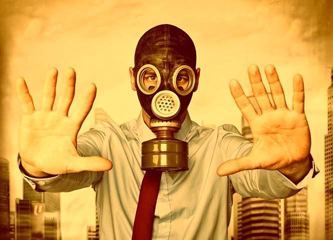 Zehirli kimyasallari evinizin disinda nasil tutarsiniz (2)