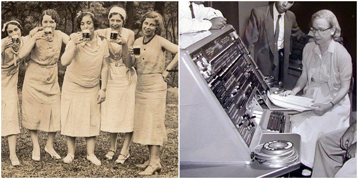 Bu çok önemli icatları yaptıkları için teşekkür edeceğimiz 10 kadın