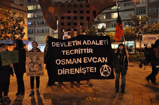 osman evcan yürüyüşü 1