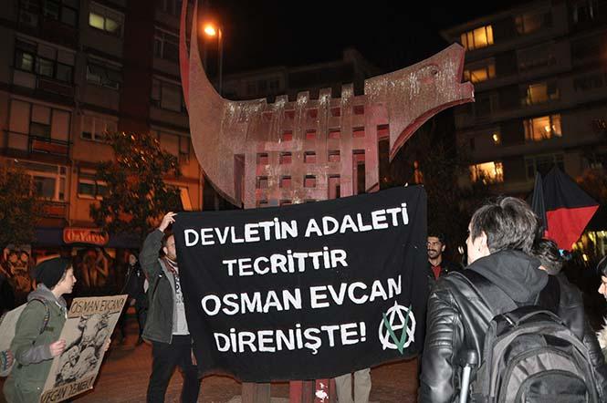 osman evcan yürüyüş 2
