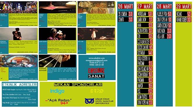 sokak işi tiyatro festival programı
