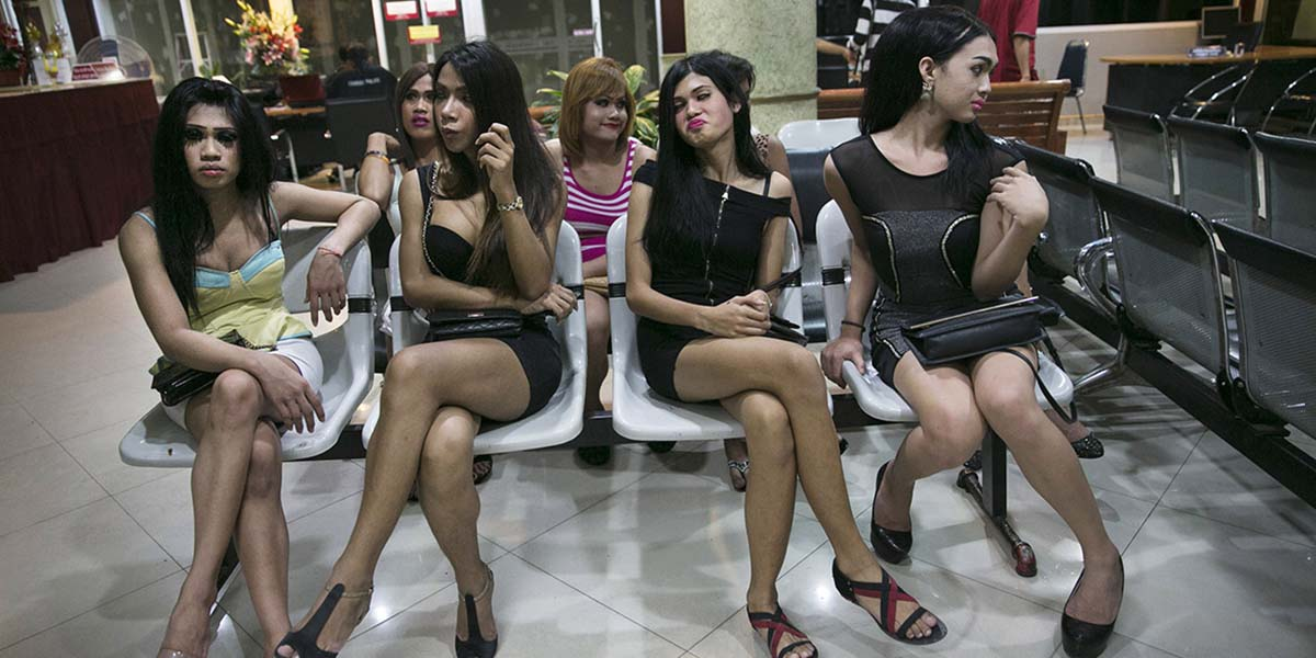 taylant seks turizmi