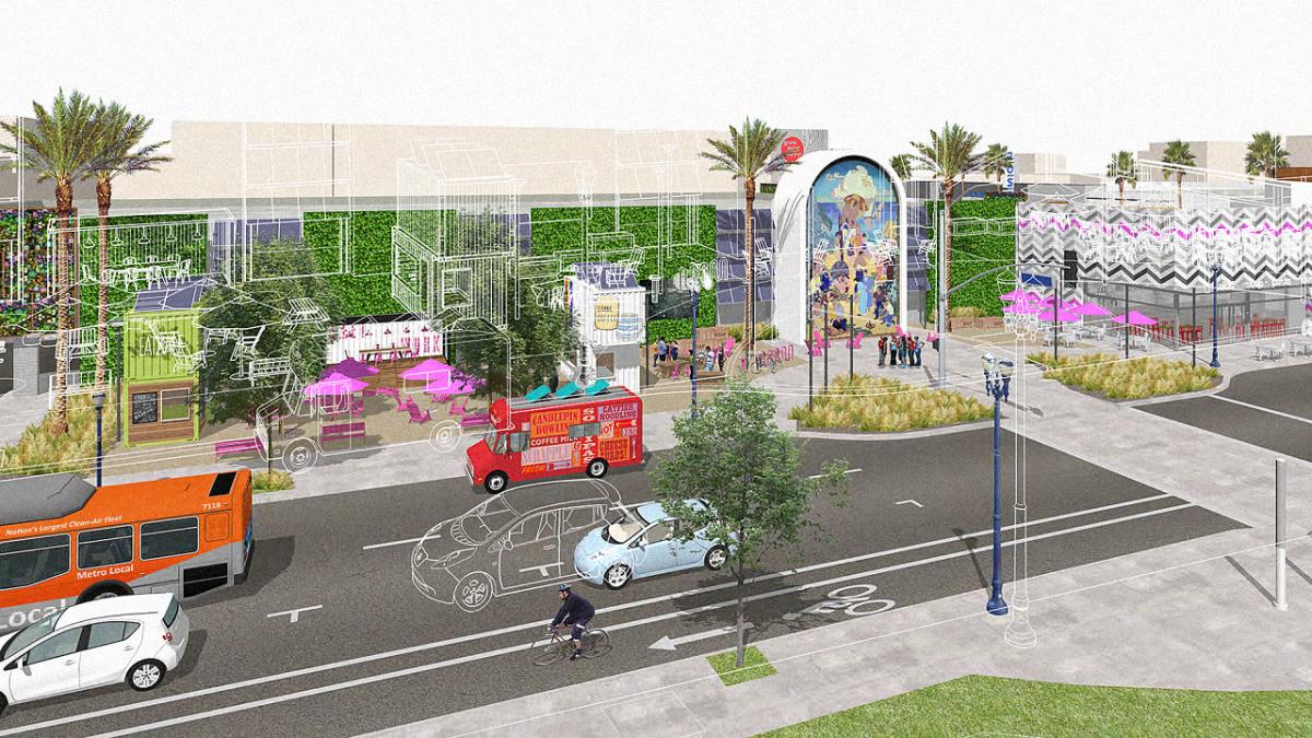 Şehirleri daha iyi yapacak 6 yenilikçi proje