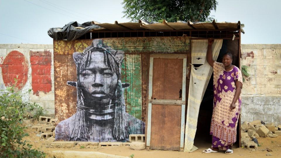 Dahomey Amazonlari 14