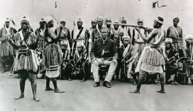 Dahomey Amazonlari 2