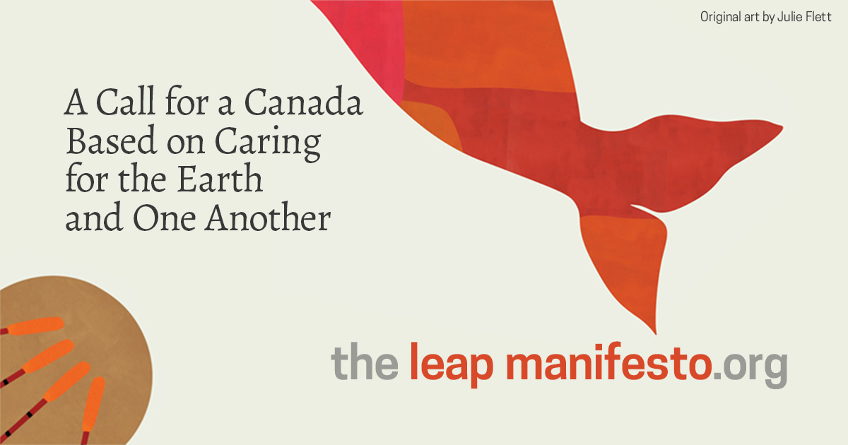 Leap manifestosu 2
