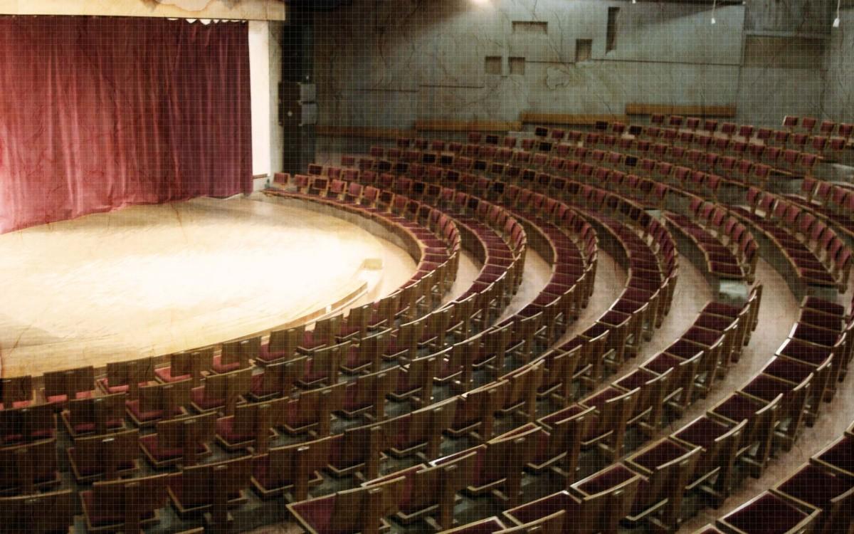 Odtü tiyatro şenliği