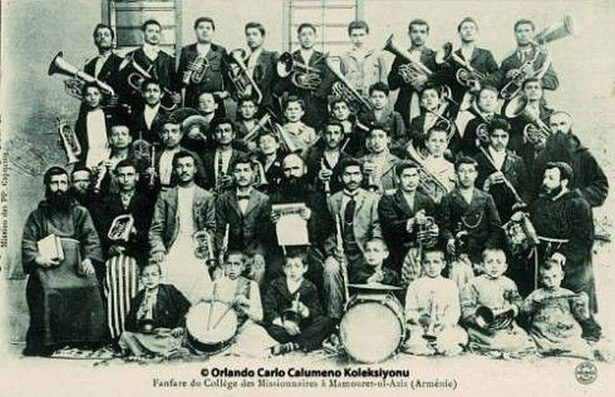 Orlando Carlo Calumeno Koleksiyonu