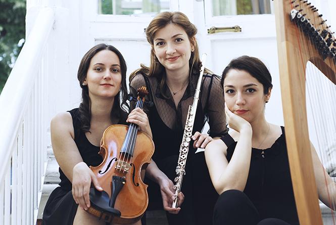 Trio Pax