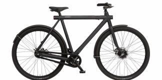 Üçüncü nesil elektrikli bisikletler seyahat şeklinizi değiştirecek