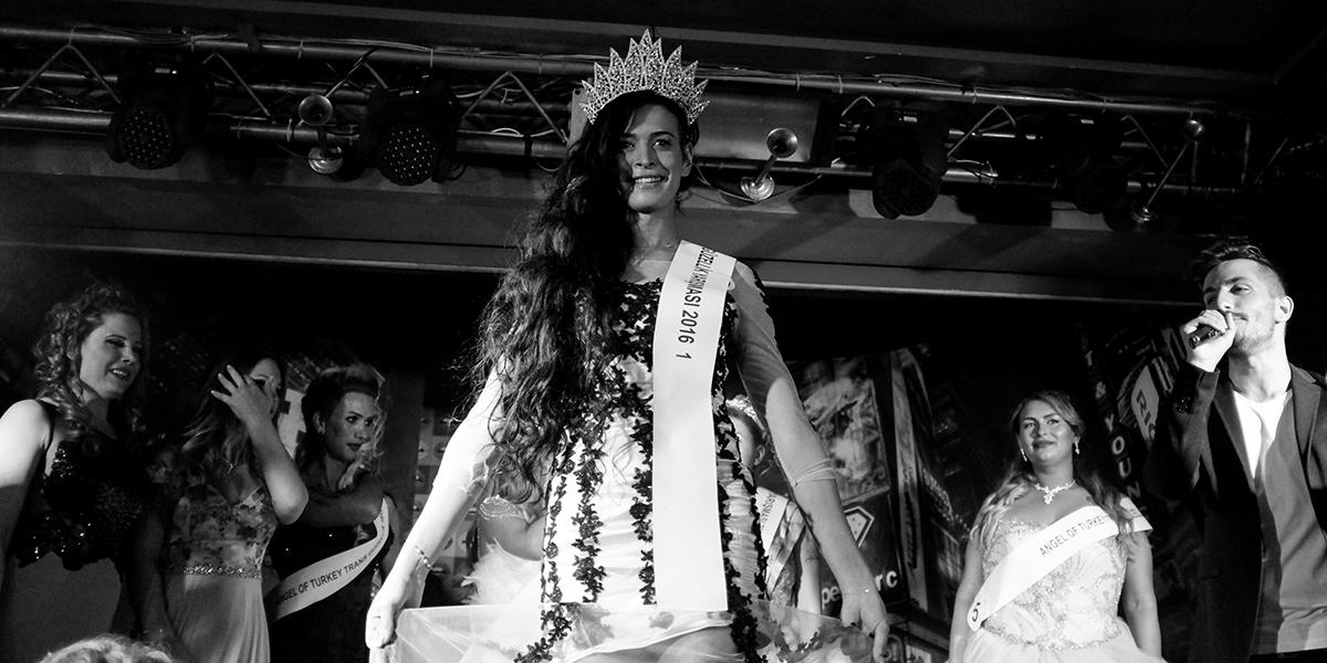 2016 Türkiye Trans Güzellik Yarışması