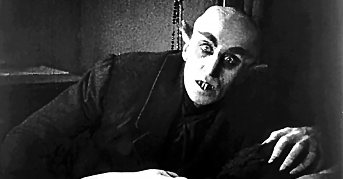 Korku-Nosferatu