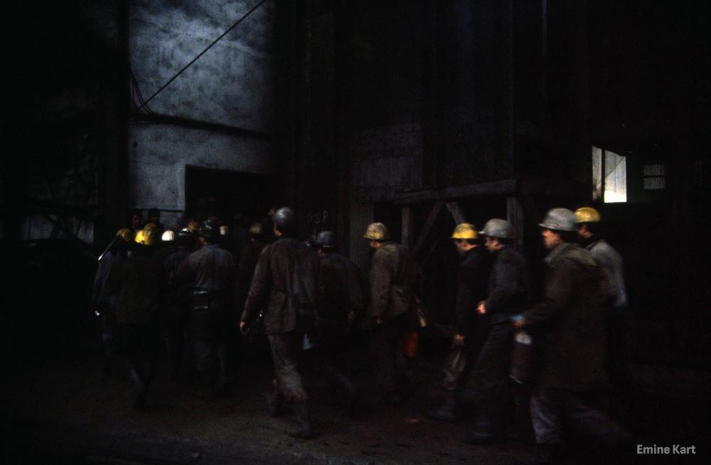 maden direnişi