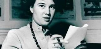 ''Ben Ulrike'', yaşamın kızıl kadın sesi