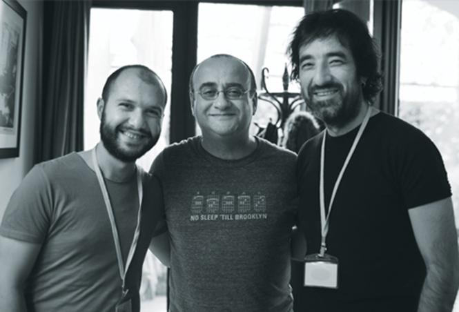 Alper Yılmaz Trio