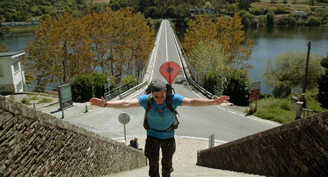 Seyyahların, maceraperestlerin, mistiklerin ve daha çoklarının yolu Camino de Santiago