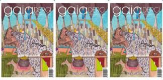 Gaia Dergi 11'inci sayısında emek ve sömürüyü işledi