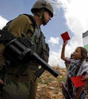 Sesi Batı Şeria'dan tüm dünyaya yayılan bir çocuk: Janna Jihad janna jihad 2