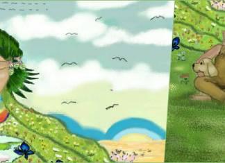 Doğa dostluğunu anlatan bir çocuk kitabı: Muti'nin Maceraları