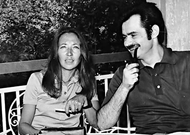 Oriana Fallaci ve Alekos Panagulis