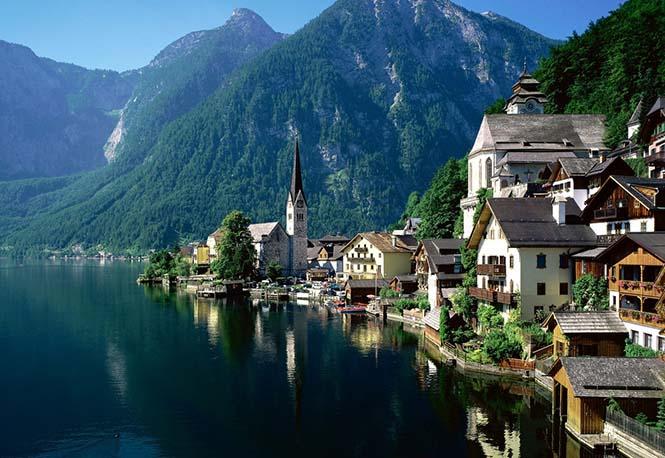3. Avusturya