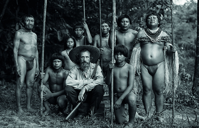 Embrace of The Serpent 4